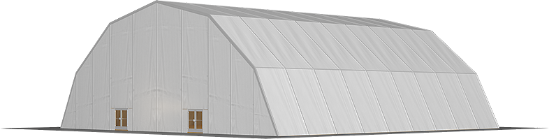 B-TENTS Polygon Hall Marquee
